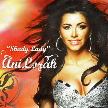 Shady Lady (2008)