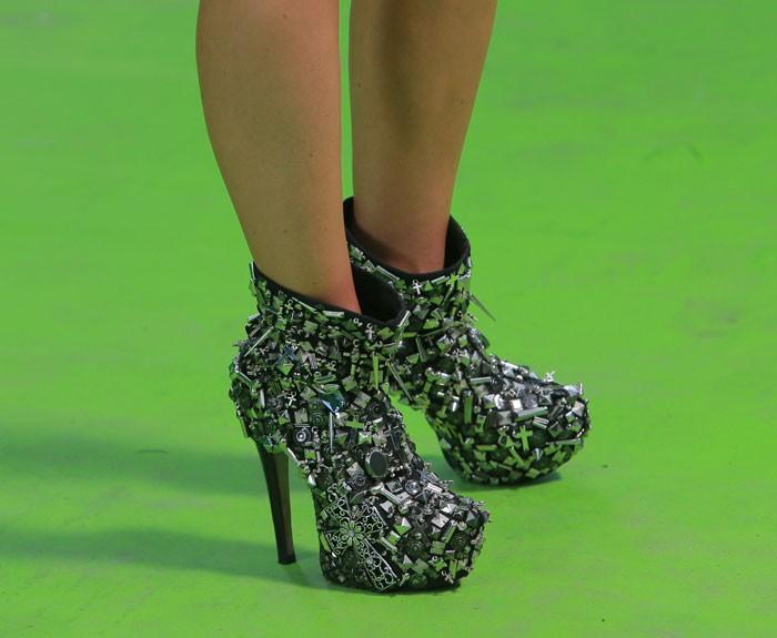 Обувь ани лорак фото