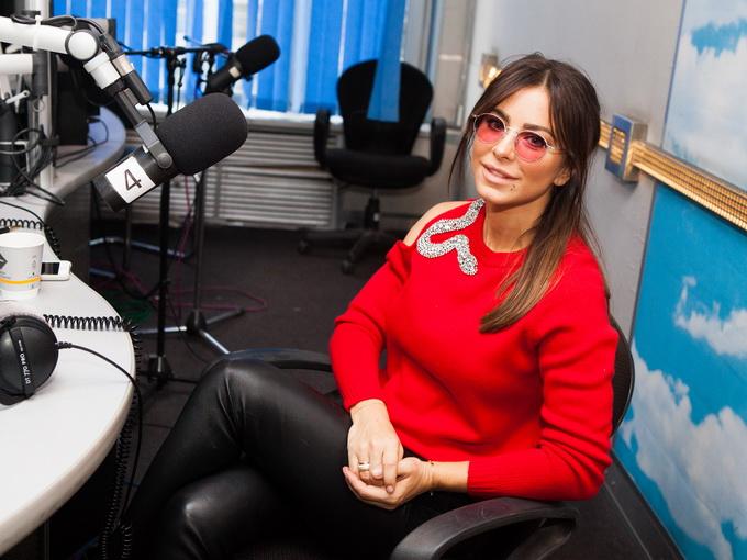 Премьера песни Ани Лорак «Корабли». В эфире «Русского Радио» состоялась...